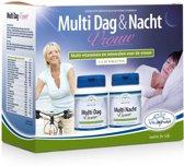 Vitakruid Multi Dag & Nacht Vrouw 60 tabletten