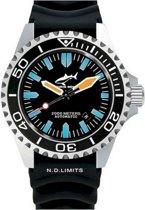 Chris Benz Mod. CB-2000A-G1-KB - Horloge