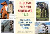 De gekste plek van Nederland  - dwarsligger (compact formaat)