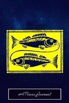 A Pisces Journal