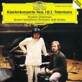Piano Concerto 1 & 2/Totentanz