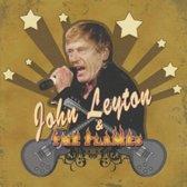 John Leyton & Flames