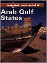 Lonely Planet Arab Gulf States