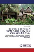 Conflicts & Customary Rights