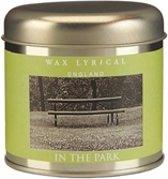 Wax Lyrical In The Park Geurkaars