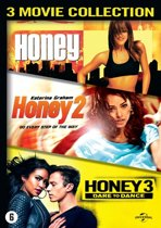 Honey 1-3 Box