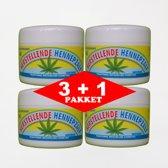 Dr.Dudek HENNEPZALF PAKKET (3+1 GRATIS)