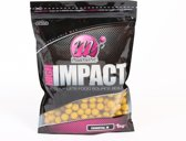 Mainline High Impact Boilie | Spiced Crab | 20mm | 1kg