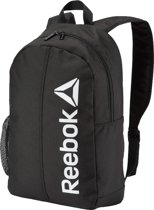 Reebok Active Core Backpack Rugzak Unisex - Black