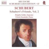 Schubert:Schubert's Friendsv.2
