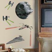 Disney Star Wars VII Classic Ships