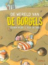 Boekomslag van 'De Gorgels - Wereld van de Gorgels'