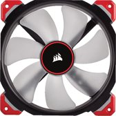 Case acc Fan 14cm Corsair ML140 Pro LED