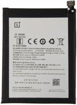 OnePlus Batterij 3000mAh Li-Polymer voor OnePlus 3 - Origineel