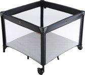 Topmark Parker - Logeerbed/box - Zwart