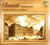 Clementi: Complete Sonatas Vol.Ii