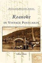 Roanoke in Vintage Postcards