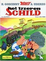 Afbeelding van Asterix 11 - Het ijzeren en schild
