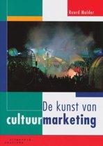 De kunst van cultuurmarketing
