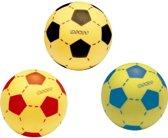 Zachte Voetbal Blauw/Geel