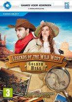 Legends Of The Wild West Golden Hill - Windows