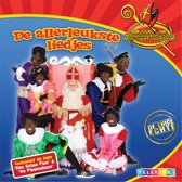De Club Van Sinterklaas 2013