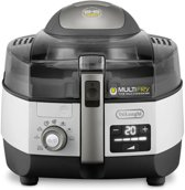 De'Longhi FH1396 Multifryer Extra Chef Plus - Friteuse