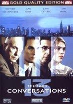 Thirteen Conversations About One (dvd)