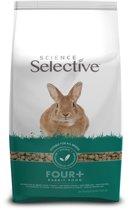 Supreme selective rabbit mature - 10 kg