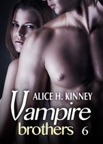 Vampire Brothers - Volumen 6