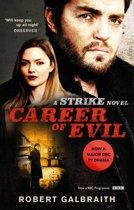 Omslag van 'Career of Evil'