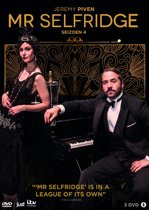 Mr Selfridge - Seizoen 4