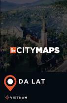 City Maps Da Lat Vietnam