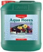 Canna Aqua Flores A&B 10 ltr