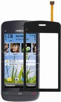 Let op type!! Touch Panel for Nokia C5(Black)