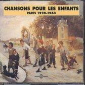 Chansons Pour Les Enfants Pari