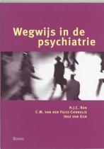 Wegwijs in de psychiatrie