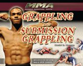 Grappling and Submission Grappling