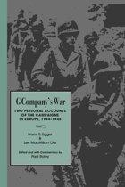 G Company's War -x