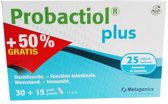 Probactiol Plus 30+15 Promo*