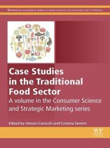 Case Studies in the Traditional Food Sector