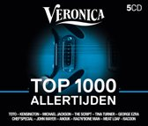 CD cover van Veronica Top 1000 Allertijden - 2018 van Radio Veronica