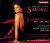 Strauss: Salome / Schonwandt, Nielsen, Hale, Goldberg et al