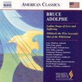 Adolphe: Ladino Songs Of Love