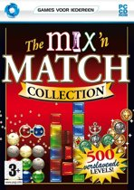The Mix 'n Match Collection - Windows