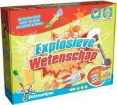 Science 4 You Explosieve Wetenschap – Experimenteerset