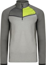 Dare 2b Breaker Core Stretch longsleeve Heren grijs Maat S