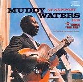 At Newport 1960/Sings..