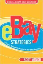eBay? Strategies