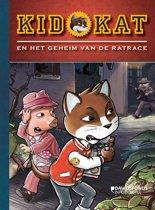Kid Kat en het geheim van de Rat Race